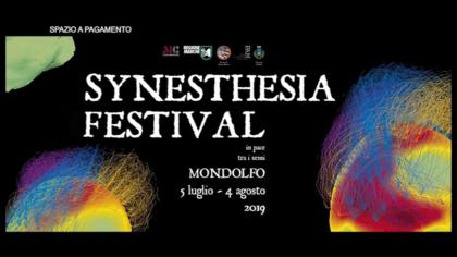 Synesthesia Festival 2019