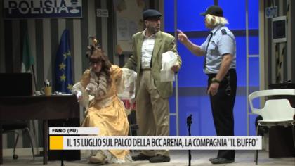 """Fano, il 15 luglio alla BCC Arena la commedia """"En se cheva un ledre dal bug"""" – VIDEO"""