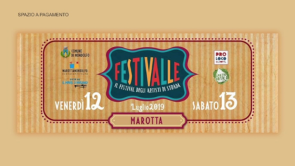 Festivalle – il Festival degli Artisti di Strada (12 luglio 2019)