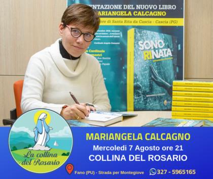 Dal satanismo alla Fede: Mariangela racconta la sua storia a Fano