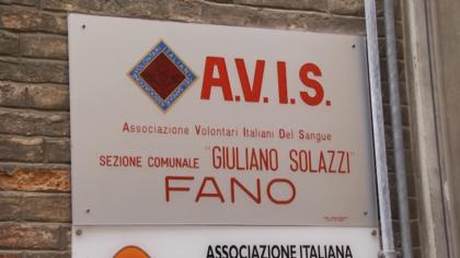 Avis Fano presenta un bando grafico ricolto a Studenti per il 70° anniversario – VIDEO