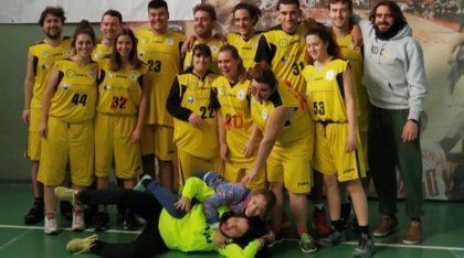 Baskin, il basket inclusivo domenica 10 al palazzetto di Fano – VIDEO