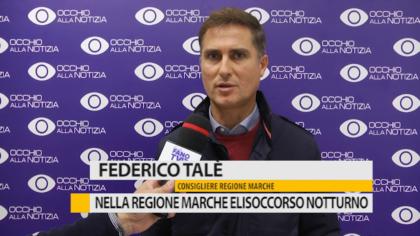 La Regione Marche pianifica nuovo elisoccorso h24 e nuove piazzole – VIDEO