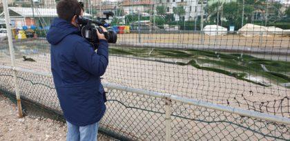 Mareggiata a Fano: dopo i danni ora le richieste
