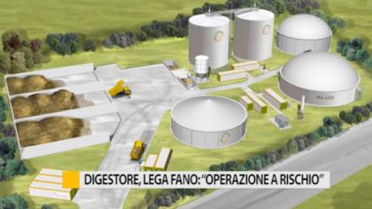 Continua il Botta e risposta a Fano sul digestore anaerobico: maggioranza divisa e opposizione all'attacco – VIDEO