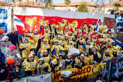 Carnevale 2020, arrivano le tribune: è caccia ai biglietti – VIDEO