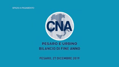 CNA Pesaro e Urbino  – Bilancio di fine anno (27 dicembre 2019)