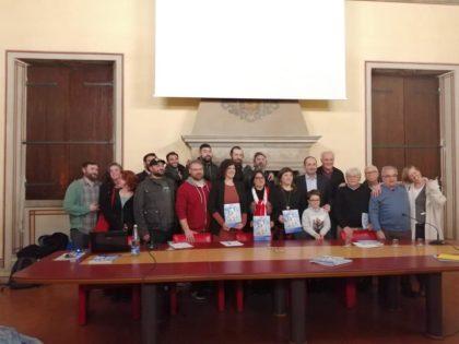 Presentato il libro di Francesca Piccinetti per Carnival Factory