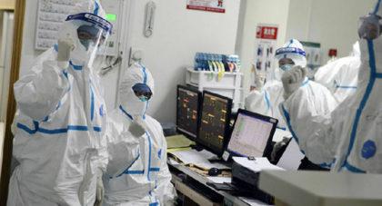 Coronavirus: un ospedale e medici cinesi nelle Marche. Il personale arriva da Wuhan, 160 tra sanitari e personale tecnico