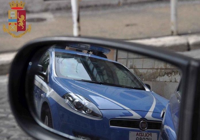 polizia di stato commissariato auto